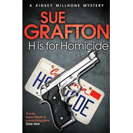 H is for Homicide (BOK)