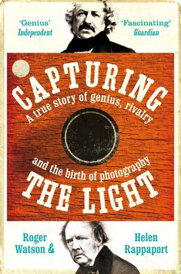 Capturing the Light: The birth of photography (BOK)