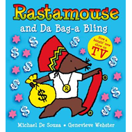 Rastamouse and Da Bag-a Bling (BOK)