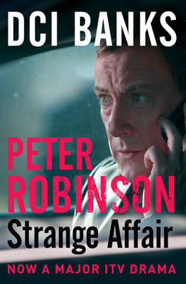 DCI Banks: Strange Affair (BOK)