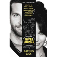 Silver Linings Playbook (film tie-in) (BOK)