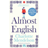 Almost English (BOK)
