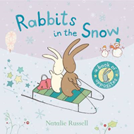 Rabbits in the Snow (BOK)