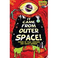 It Came From Outer Space! (BOK)