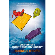 Dirk Gently's Holistic Detective Agency (BOK)