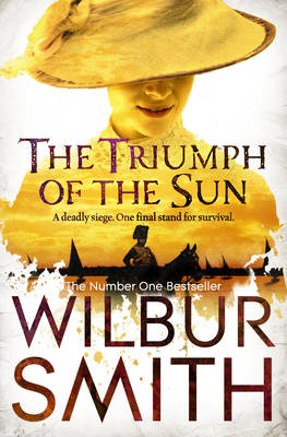 Triumph of the Sun (BOK)