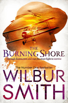 Burning Shore (BOK)