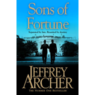 Sons of Fortune (BOK)
