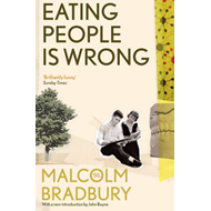 Eating People is Wrong (BOK)