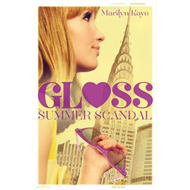 Gloss 2: Summer Scandal (BOK)