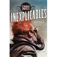 The Inexplicables (BOK)
