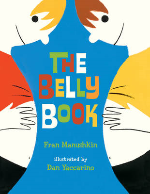 The Belly Book (BOK)