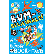 Bumbelievable!: Getting to the Bottom of Facts! (BOK)