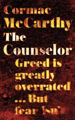 The Counselor (BOK)
