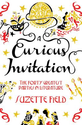 Curious Invitation (BOK)