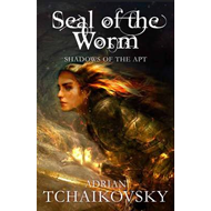 Seal of the Worm (BOK)
