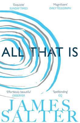 All That Is (BOK)