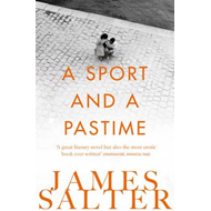 Sport and a Pastime (BOK)