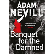 Banquet for the Damned (BOK)