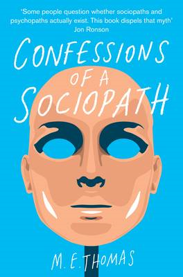 Confessions of a Sociopath (BOK)