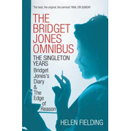 Bridget Jones Omnibus: The Singleton Years (BOK)