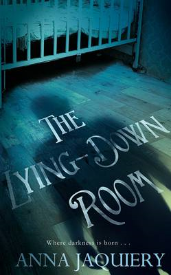 The Lying Down Room (BOK)