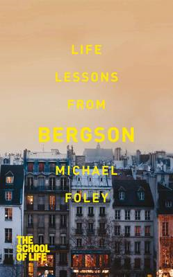 Life Lessons from Bergson (BOK)