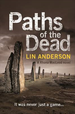 Paths of the Dead (BOK)