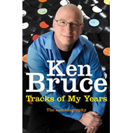 The Tracks of My Years: The Autobiography (BOK)