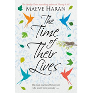 Time of their Lives (BOK)