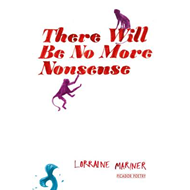 There Will be No More Nonsense (BOK)