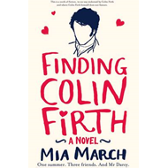 Finding Colin Firth (BOK)