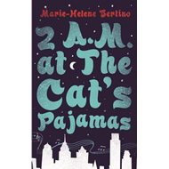 2 a.m. at The Cat's Pajamas (BOK)