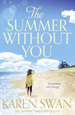 Summer Without You (BOK)