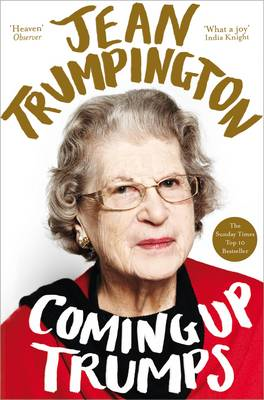 Coming Up Trumps: A Memoir (BOK)