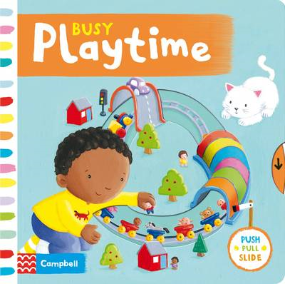 Busy Playtime (BOK)