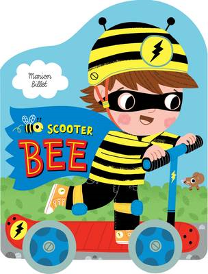 Scooter Bee (BOK)