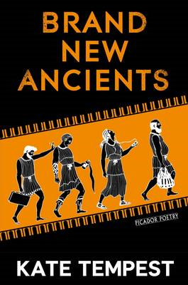 Brand New Ancients (BOK)