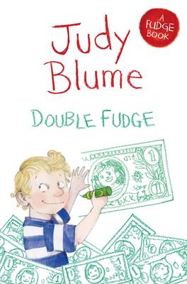 Double Fudge (BOK)