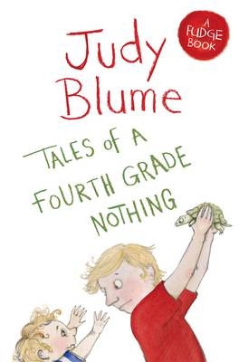 Tales of a Fourth Grade Nothing (BOK)