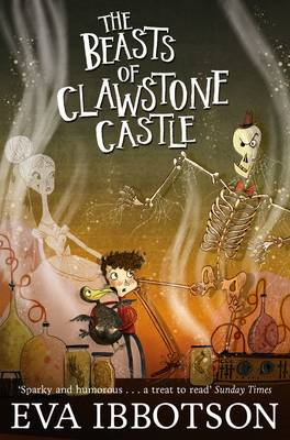 Beasts of Clawstone Castle (BOK)