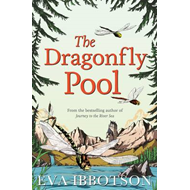 The Dragonfly Pool (BOK)