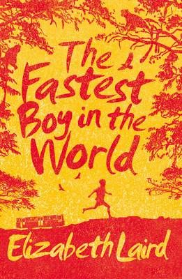 The Fastest Boy in the World (BOK)