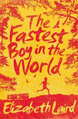 Fastest Boy in the World (BOK)