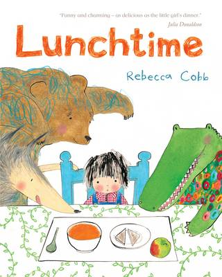 Lunchtime (BOK)