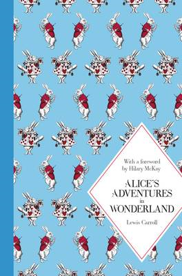 Alice's Adventures in Wonderland: Macmillan Classics Edition (BOK)