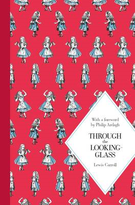 Through the Looking Glass: Macmillan Classics Edition (BOK)