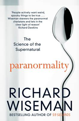 Paranormality (BOK)