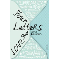 Four Letters Of Love (BOK)