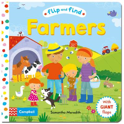 Flip and Find Farmers (BOK)
